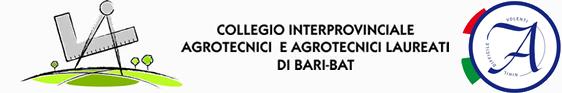 Collegio Interprovinciale Agrotecnici e Agrotecnici Laureati di Bari-Bat